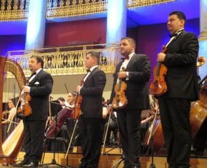 Budapester NjKonz Gypsy Band~1