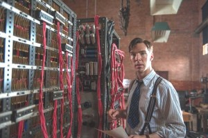 Cumbenbatch Imitation Game x