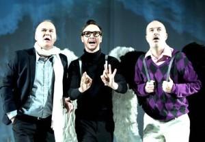 Faust-Theater_c_JudithStehlik_T9B1743 Vorspiel auf dem Theater