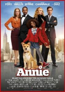 FilmPlakat Annie x~1