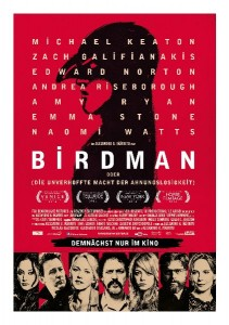 FilmPlakat Birdman~1