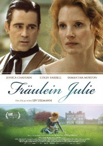 FilmPlakat Fräulein Julie~1