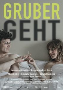 FilmPlakat Gruber geht~1