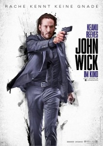 FilmPlakat John Wick~1