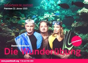 Kammerspiele Glattauer Plakat x~1
