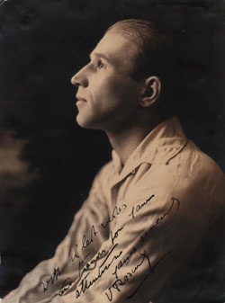 Wladimir ROSING