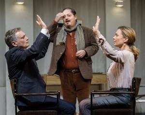 Josefstadt Theater / Kammerspiele • Die Wunderübung