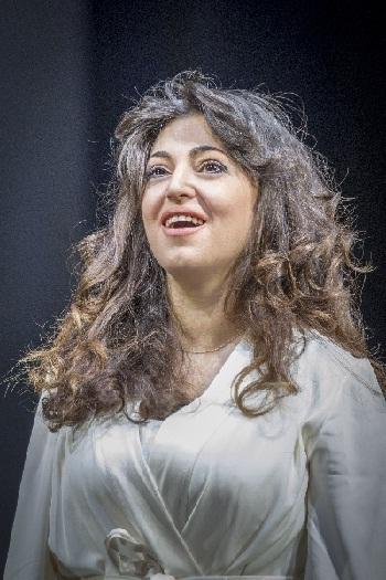 Adriana Lecouvreur  Flores Innsbruck 3164