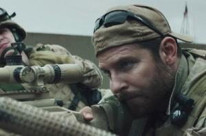 American Sniper Bradley Cooper~1