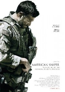 FilmPlakat American Sniper~1