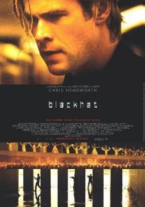 FilmPlakat Blackhat x~1
