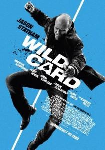 FilmPlakat Wild Card~1