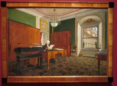 IMG_7389 Kaiser Franz im Arbeitszimmer~1