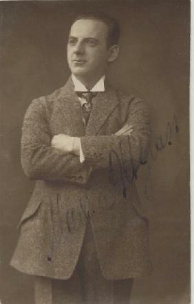 Max Altglass