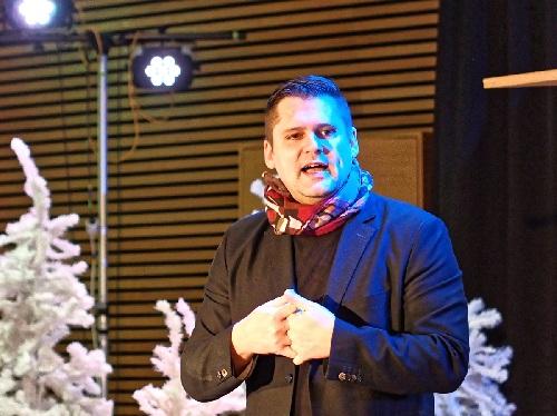 Titus Hollweg, Regisseur