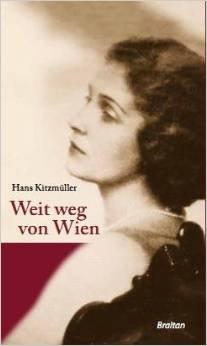 BuchCover Kitzmüller, Nora Gregor jpg