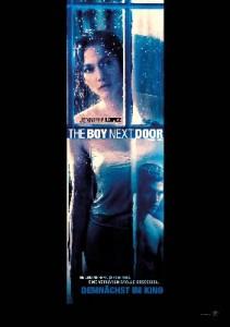 FilmPlakat Boy next Door~1