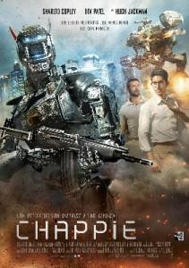 FilmPlakat Chappie~1