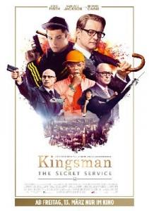 FilmPlakat Kingsman~1