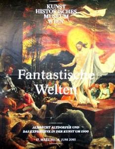 KHM Fantastische Welten Plakat x~1