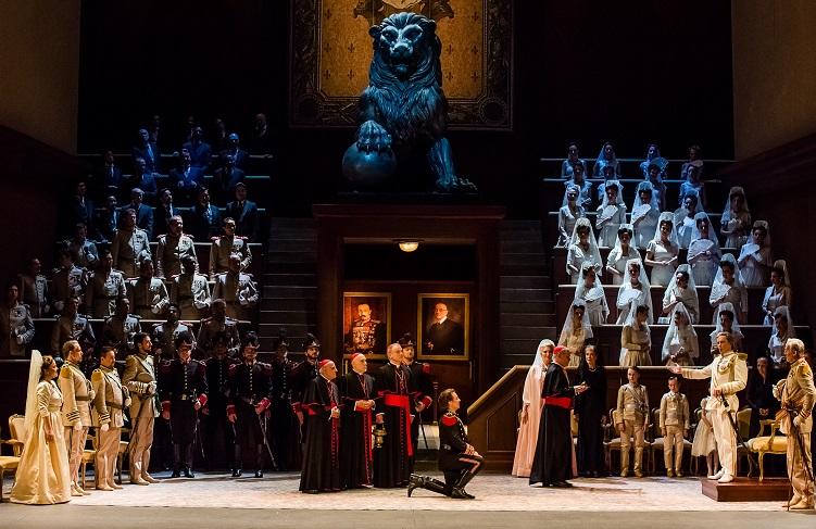 Foto Cc) Agathe Poupeney/Opera de Paris