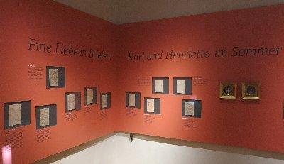 Baden Blick Wand Briefe~1