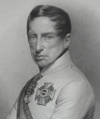Baden Erzherzog Karl~1