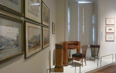 Baden Szene mit Möbeln~1