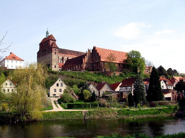 Dom St. Marien zu Havelberg, geweiht 1170