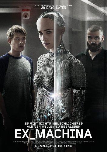 FilmPlakat Ex MACHINA~1