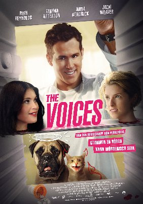 FilmPlakat Voices~1