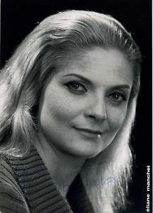 Eliane MANCHET