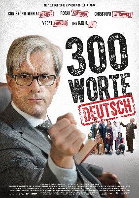 FilmCover 300 Worte Deutsch~1