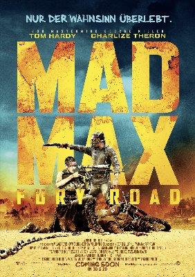 FilmPlakat Mad Max~1