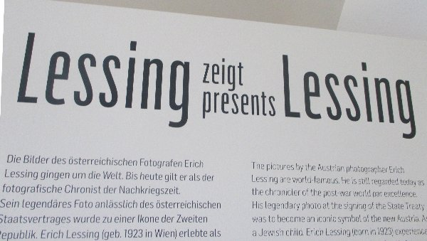 Lessing zeigt Lessing~1
