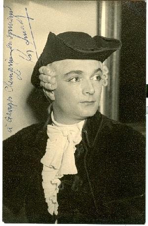 Raymond AMADE