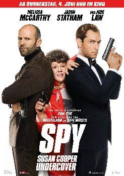 FilmPlakat Spy~1