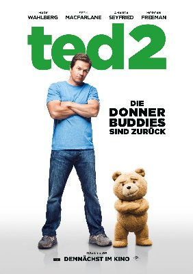 FilmPlakat Ted 2~1