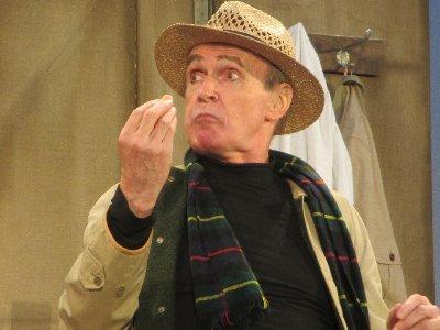 Theatergschichten Ottwald John ~1