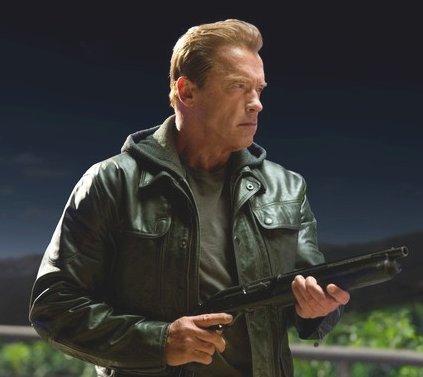 Arnie Terminator xx