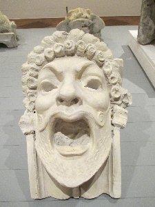Belvedere Maske 1~1