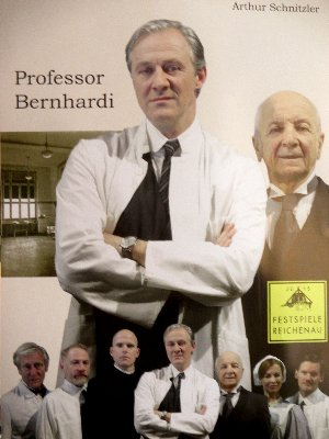 Professor Bernhardi