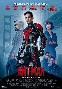 FilmPlakat Ant Man~1