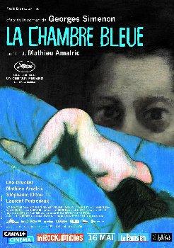 FilmPlakat Blaue Zimmer~1
