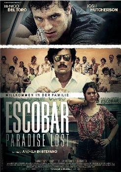 FilmPlakat Escobar~1
