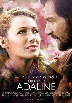 FilmPlakat Für immer Adaline~1