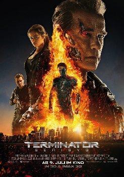 FilmPlakat Terminator Genysis~1