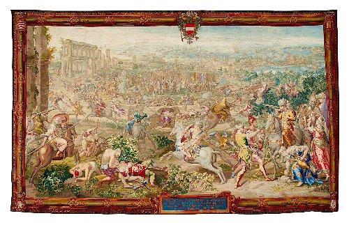 Karl V Tunis~1