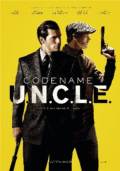 FilmCover Codename UNCLE~1