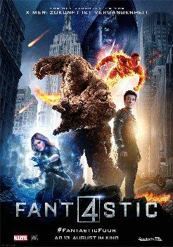 FilmCover Fantastic Four~1